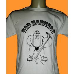 BAD MANNERS - Fatty ska'n'b