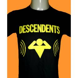 DESCENDENTS - Hallraker