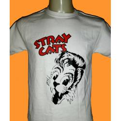 STRAY CATS - the Cat's Head...