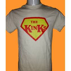KINKS - Superman khaki