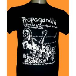 PROPAGANDHI - No Fences No...