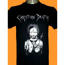 CHRISTIAN DEATH - Jesus