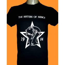 SISTERS OF MERCY - 1984