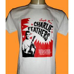 CHARLIE FEATHERS - Jungle...