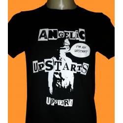 ANGELIC UPSTARTS - I'm An...