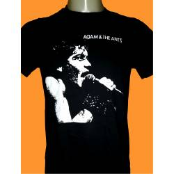 ADAM AND THE ANTS - portrait