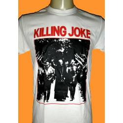 KILLING JOKE - Laugh?