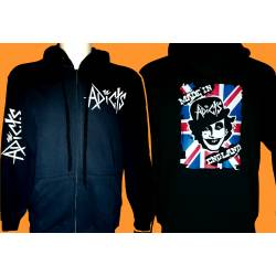 ADICTS - Made In England
