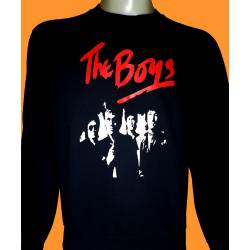 BOYS - Odds And Sods