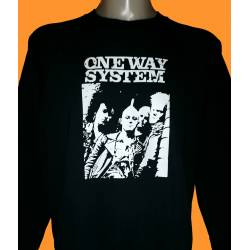 ONE WAY SYSTEM - Cum On...