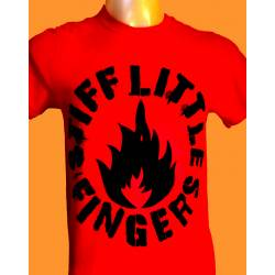 STIFF LITTLE FINGERS -...
