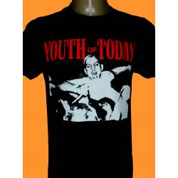 YOUTH OF TODAY - Cappo live