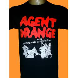 AGENT ORANGE - Your Mother...