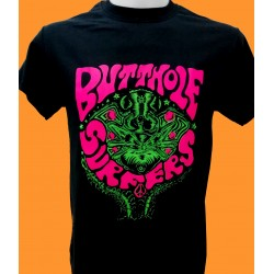 BUTTHOLE SURFERS - fly
