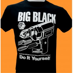 BIG BLACK - Do It Yourself