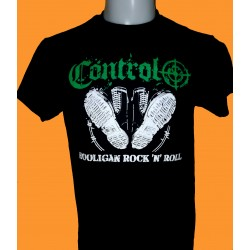 CONTROL - Hooligan Rock'n'Roll