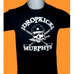 DROPKICK MURPHYS - Boston...