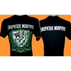 DROPKICK MURPHYS - Going...