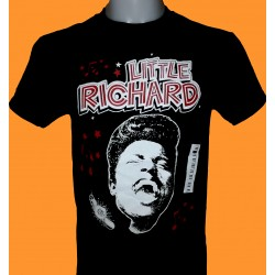 LITTLE RICHARD - black...
