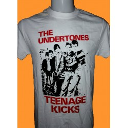 UNDERTONES - Teenage Kicks