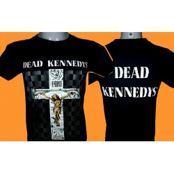 DEAD KENNEDYS - In God We...