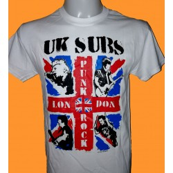 UK SUBS - Punkrock London...