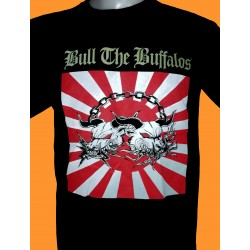 BULL THE BUFFALOS - samurai