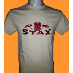 STAX Records - old logo...