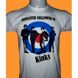 KINKS - Dedicated Follower...