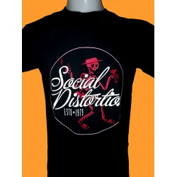 SOCIAL DISTORTION -...