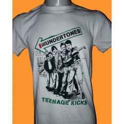 UNDERTONES - Teenage Kicks...