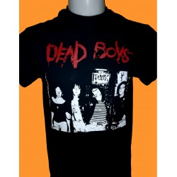 DEAD BOYS - Punk magazine