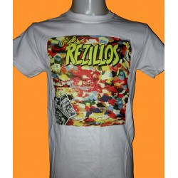 REZILLOS - Can't Stand......