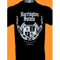HARRINGTON SAINTS - Pride &...