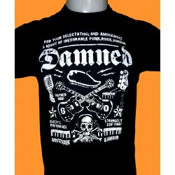 DAMNED - Night Of Punk Rock...