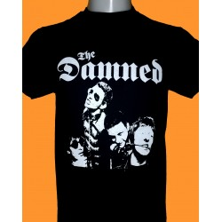 DAMNED - Sick Of Being Sick