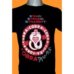 COBRA - Stand! Strong!...