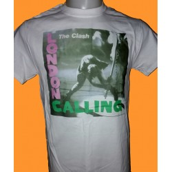 CLASH - London Calling retro