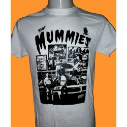 MUMMIES - Never Been Caught...