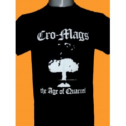 CRO-MAGS - The Age Of Quarrel