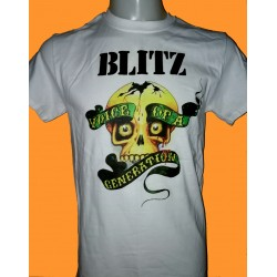 BLITZ - Voice Of A...