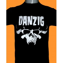 DANZIG - first album logo