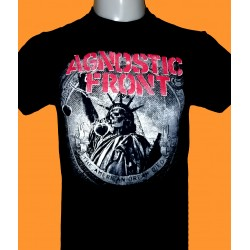 AGNOSTIC FRONT - The...