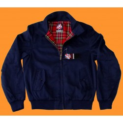 HARRINGTON - WARRIOR AZUL...
